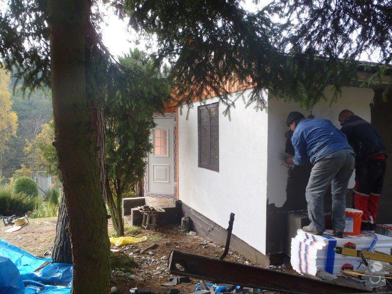 Rekonstrukce a přestavba Chaty: PA290364