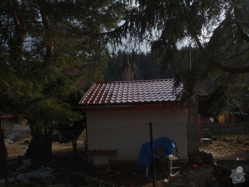Rekonstrukce a přestavba Chaty: P3020077