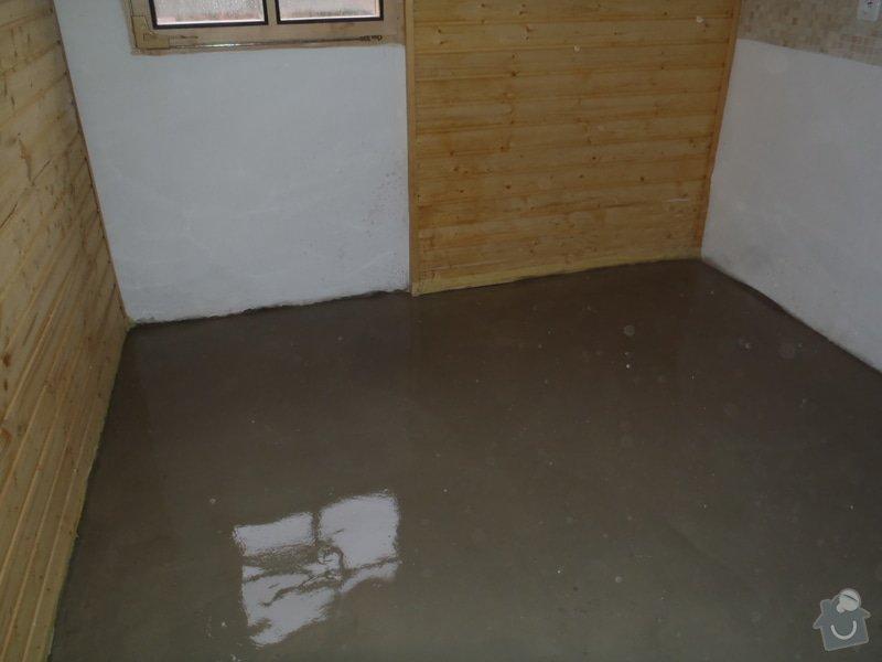 Rekonstrukce a přestavba Chaty: P1210051