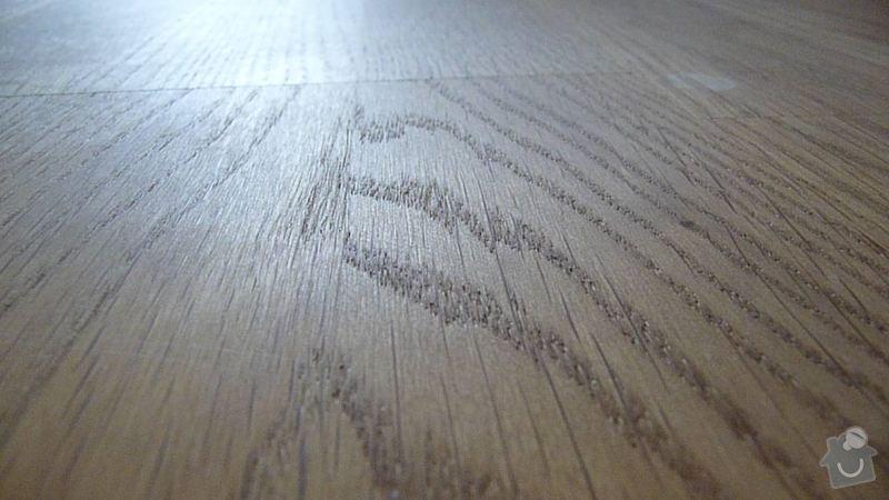 Renovace drevene plovoci podlahy (olej): P1090737