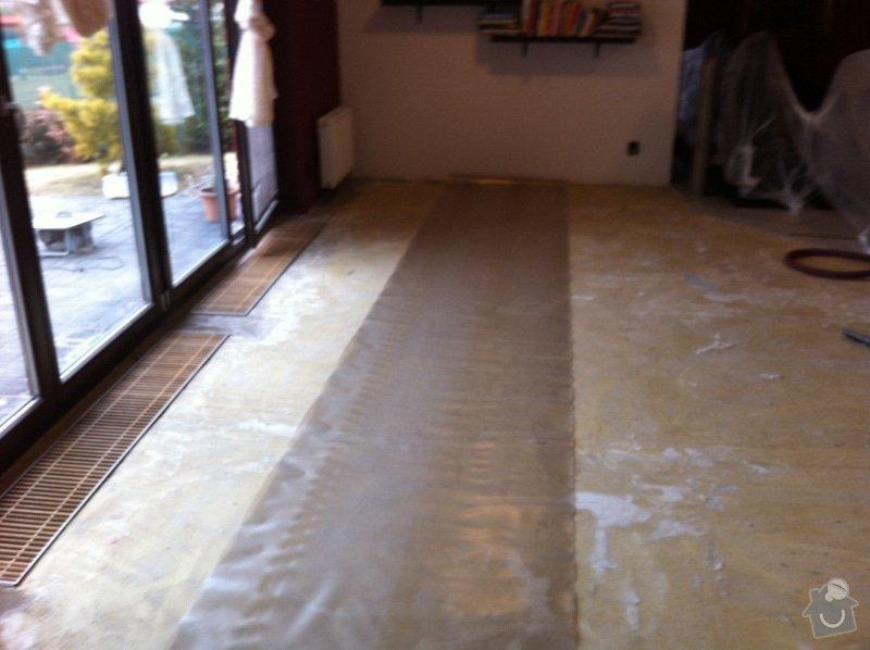 Laminátová plovoucí podlaha: iphone_163