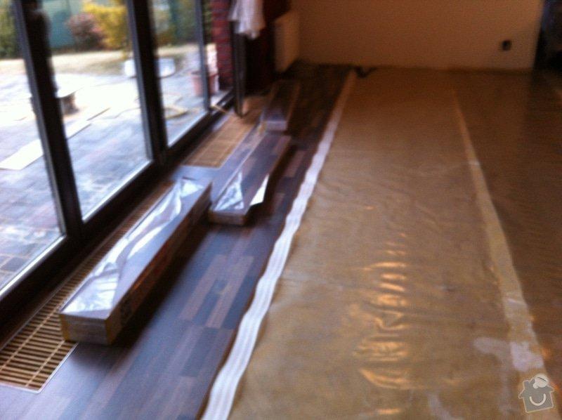 Laminátová plovoucí podlaha: iphone_166