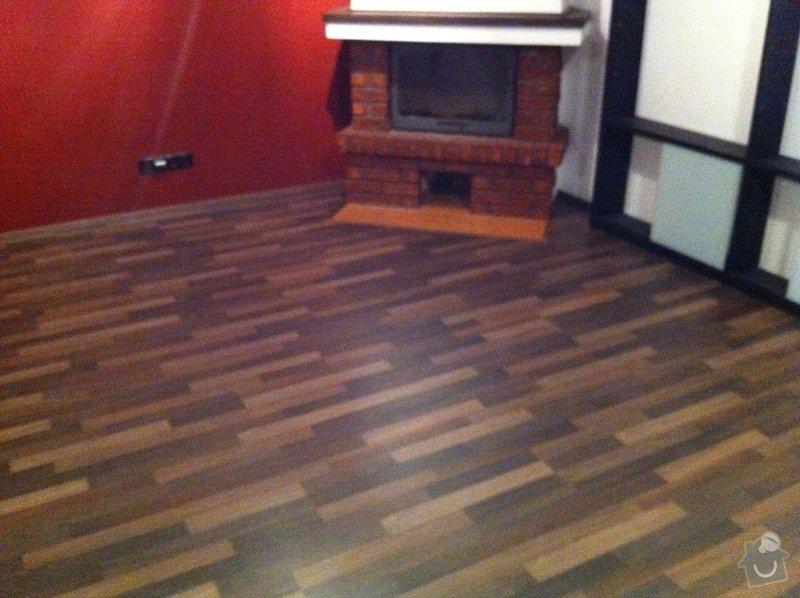Laminátová plovoucí podlaha: iphone_171