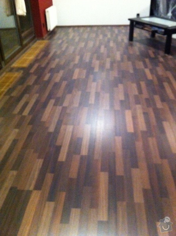 Laminátová plovoucí podlaha: iphone_172
