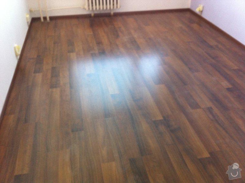 Položení plovoucí podlahy: iphone_026