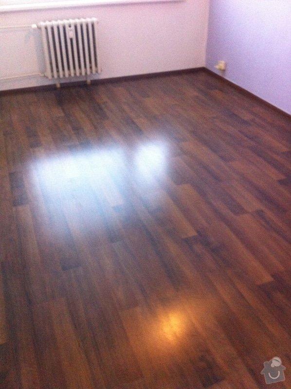 Položení plovoucí podlahy: iphone_023