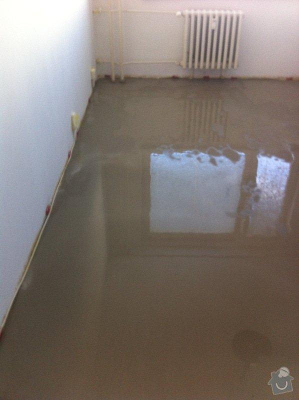 Položení plovoucí podlahy: iphone_019