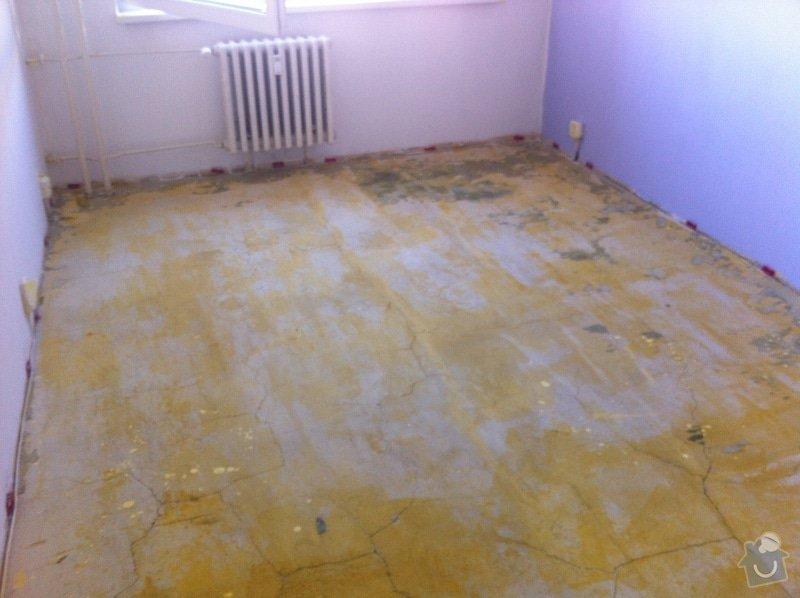 Položení plovoucí podlahy: iphone_017