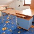 Navrh a dodavka nabytku do detskeho pokoje 021