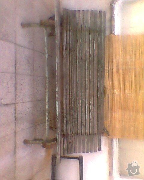 Žárové zinkování: Foto.0035