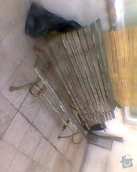 Žárové zinkování: foto.0036