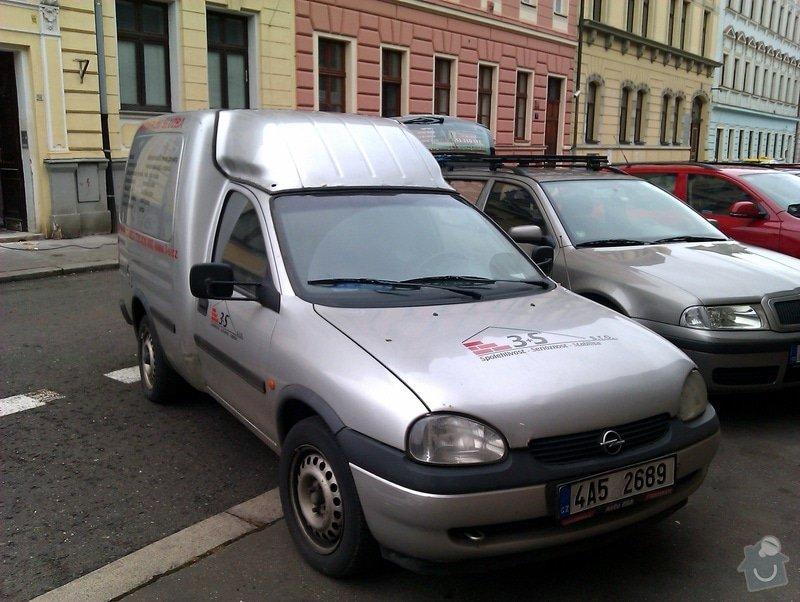 Kontrola  ojetého vozu před jeho koupí: IMAG0834