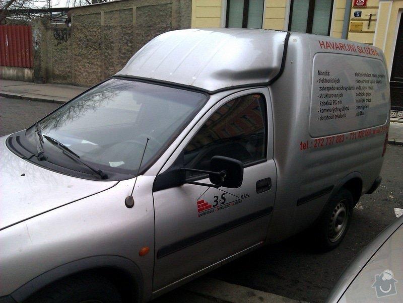 Kontrola  ojetého vozu před jeho koupí: IMAG0835