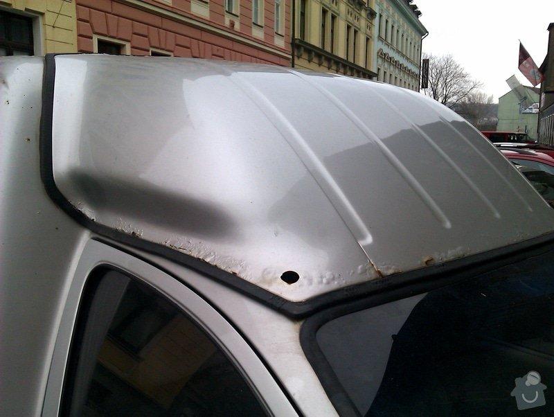 Kontrola  ojetého vozu před jeho koupí: IMAG0836