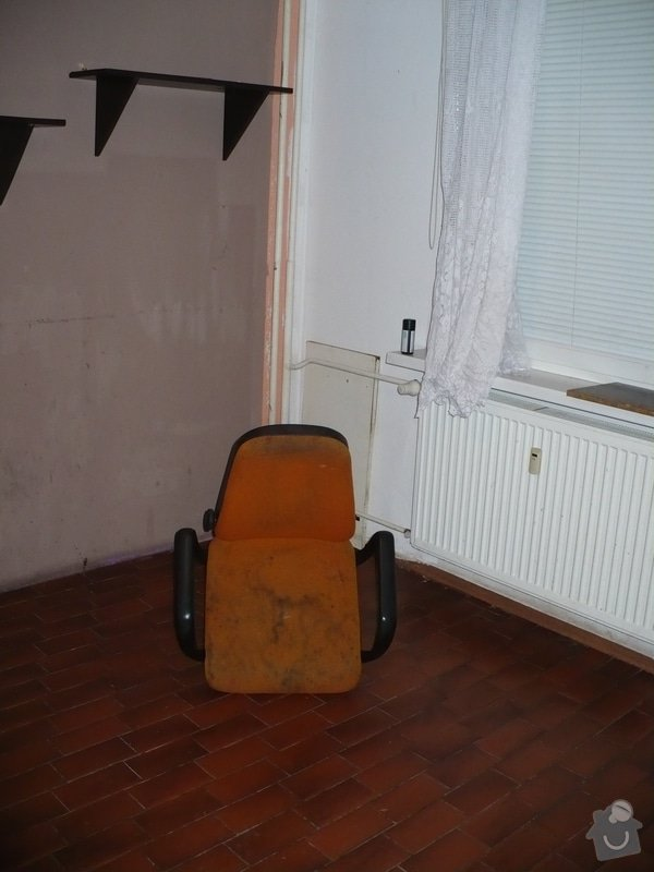 Oprava bytu 3+1 po nájemnících: P1040257