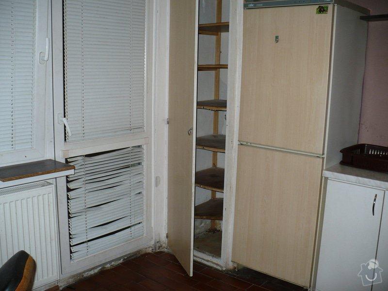 Oprava bytu 3+1 po nájemnících: P1040258
