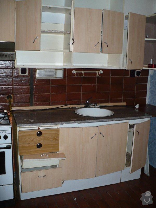 Oprava bytu 3+1 po nájemnících: P1040259