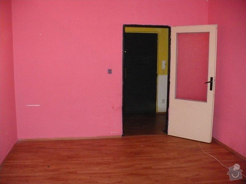 Oprava bytu 3+1 po nájemnících: P1040260