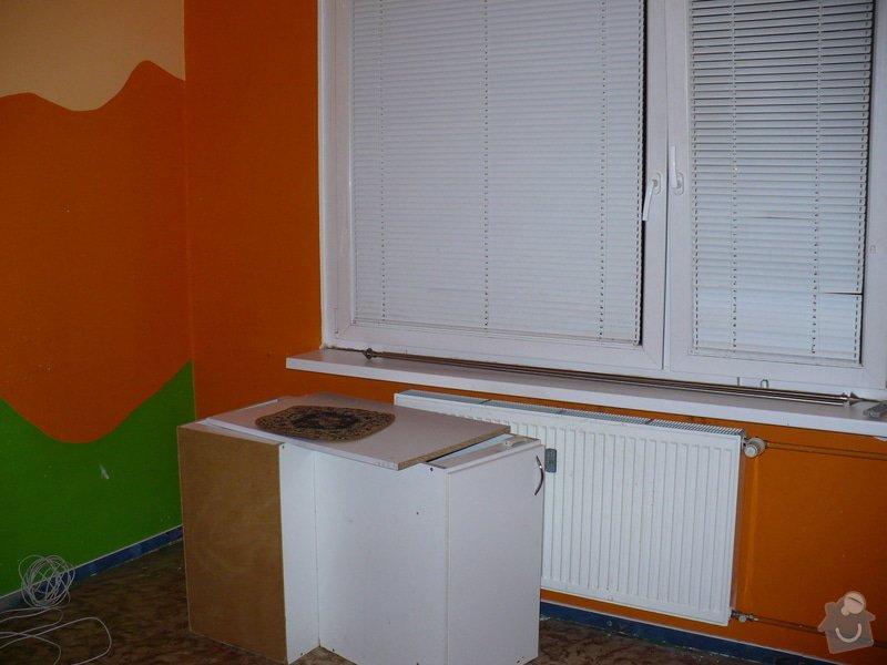Oprava bytu 3+1 po nájemnících: P1040262