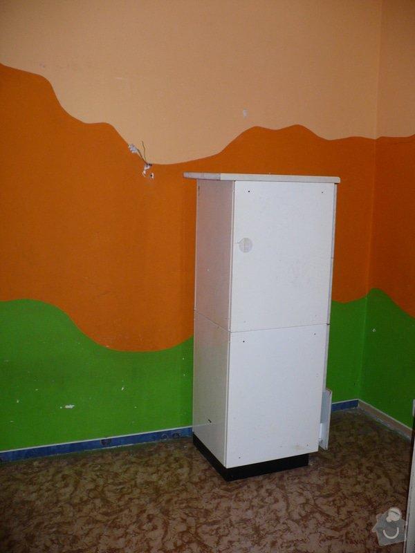 Oprava bytu 3+1 po nájemnících: P1040263