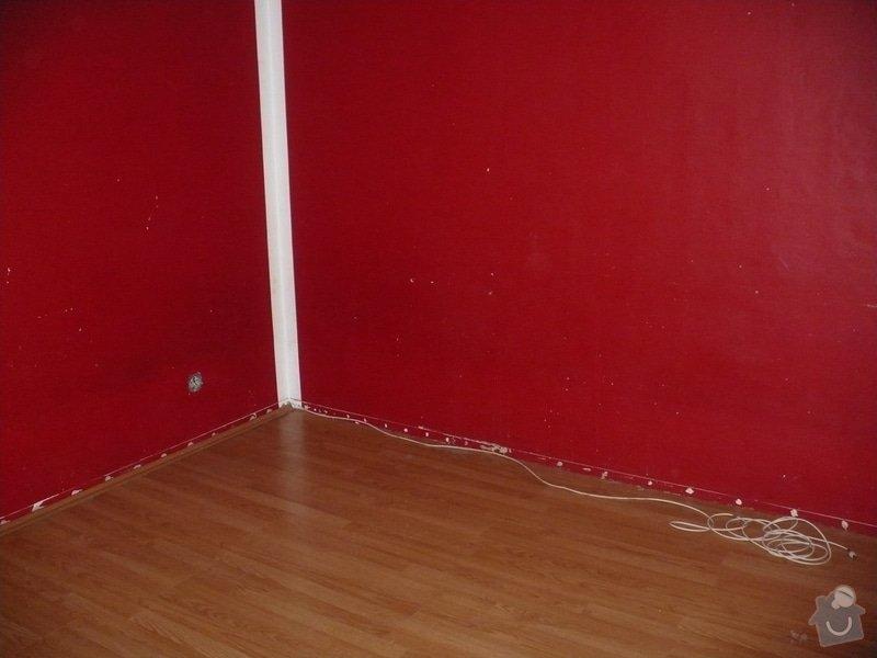 Oprava bytu 3+1 po nájemnících: P1040264