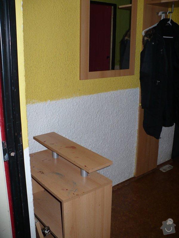 Oprava bytu 3+1 po nájemnících: P1040266