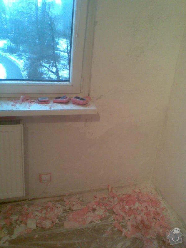 Oprava bytu 3+1 po nájemnících: Obraz113