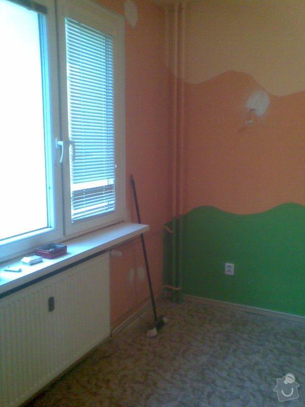 Oprava bytu 3+1 po nájemnících: Obraz118