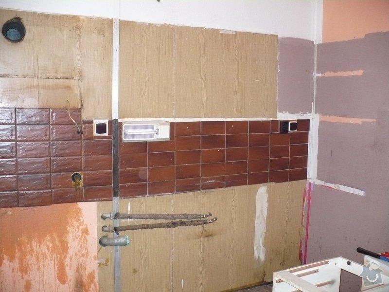 Oprava bytu 3+1 po nájemnících: P1040323