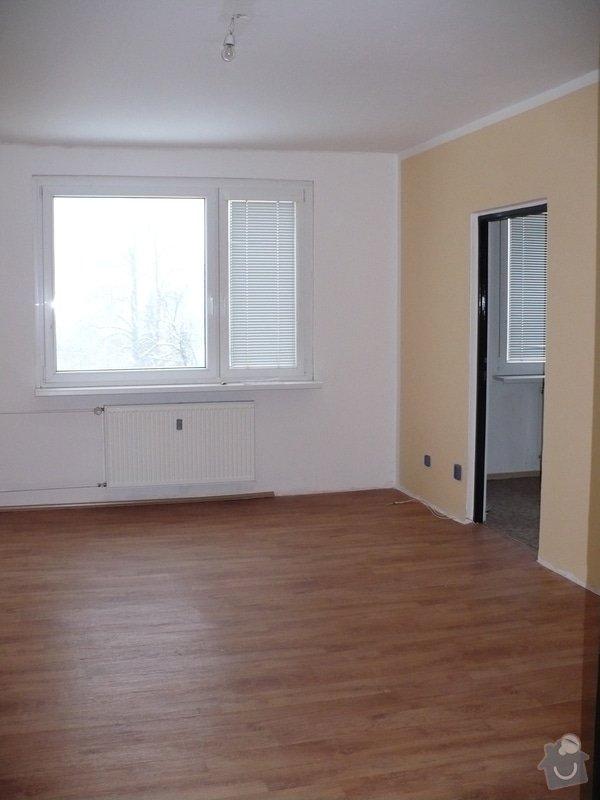 Oprava bytu 3+1 po nájemnících: P1040333