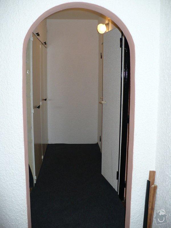 Oprava bytu 3+1 po nájemnících: P1040334