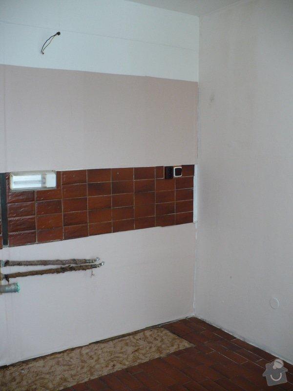 Oprava bytu 3+1 po nájemnících: P1040331
