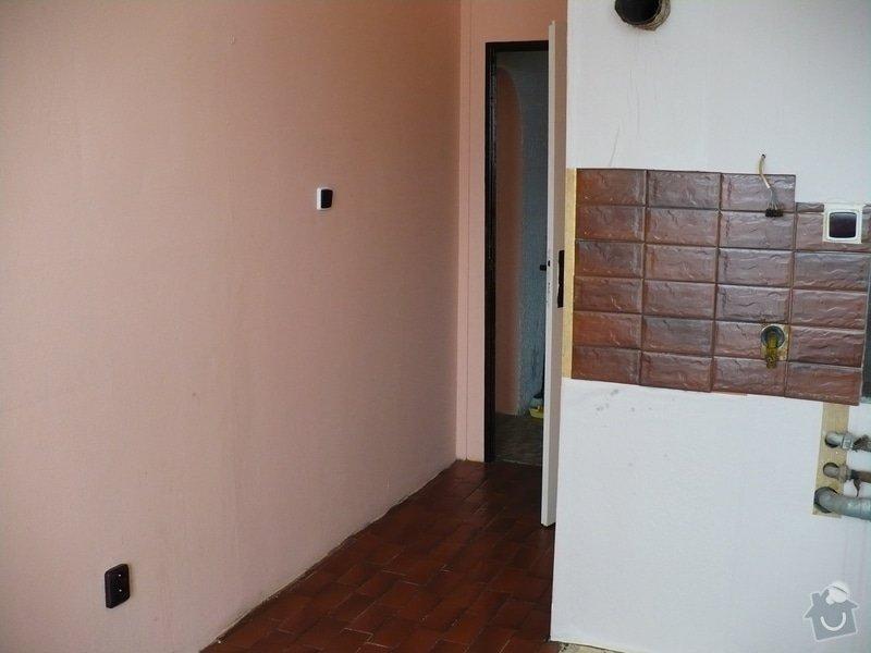 Oprava bytu 3+1 po nájemnících: P1040327