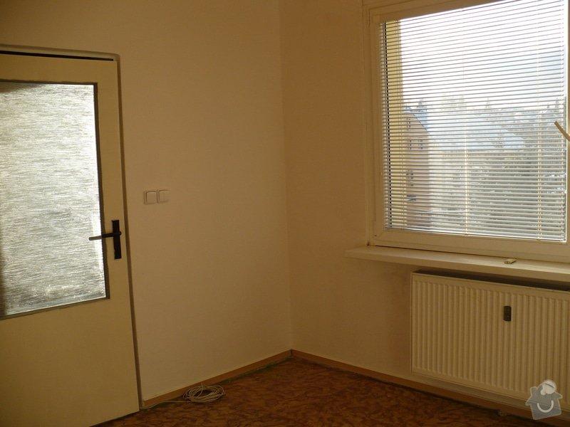 Oprava bytu 3+1 po nájemnících: P1040318
