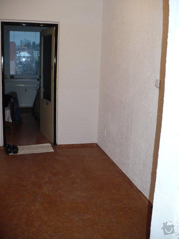 Oprava bytu 3+1 po nájemnících: P1040315