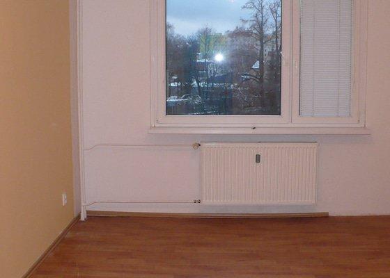 Oprava bytu 3+1 po nájemnících