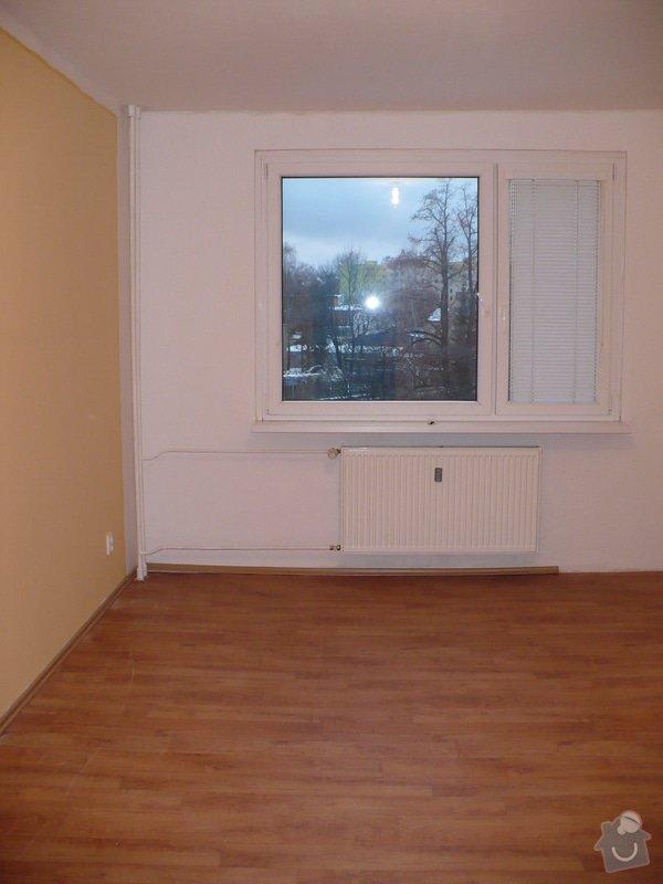 Oprava bytu 3+1 po nájemnících: P1040314