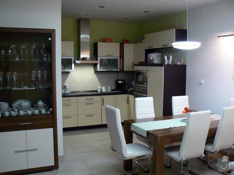 Kompletní rekonstrukce a přístavba rodinného domu 3+KK a dílna: P1040105_R