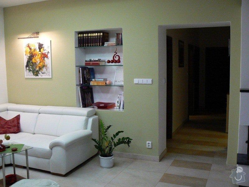 Kompletní rekonstrukce a přístavba rodinného domu 3+KK a dílna: P1040099_R