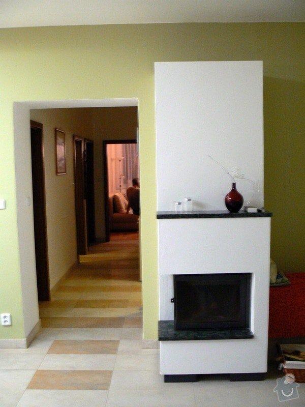 Kompletní rekonstrukce a přístavba rodinného domu 3+KK a dílna: P1040106_R