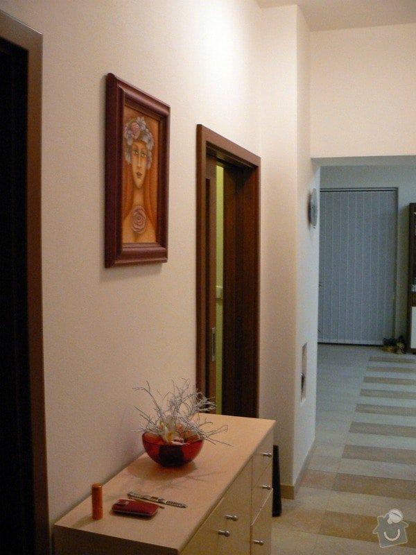 Kompletní rekonstrukce a přístavba rodinného domu 3+KK a dílna: P1040116_R