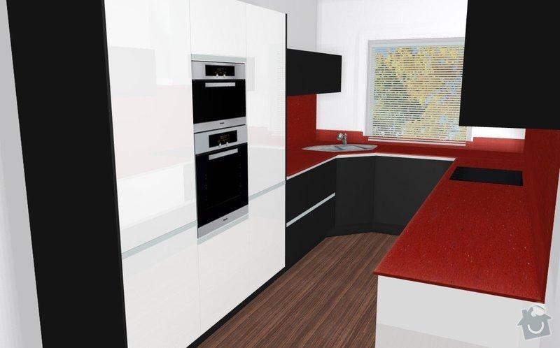 Kuchyně: sedl5002
