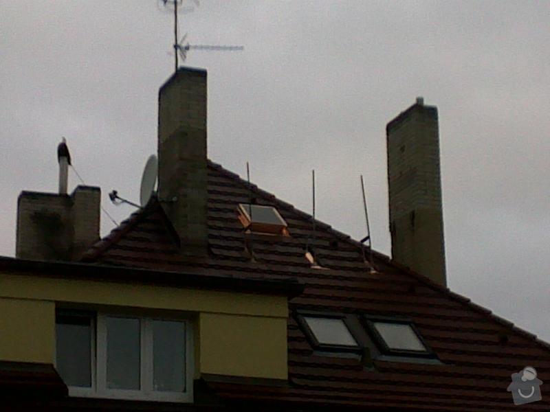 Opravy komínů: 10012012475