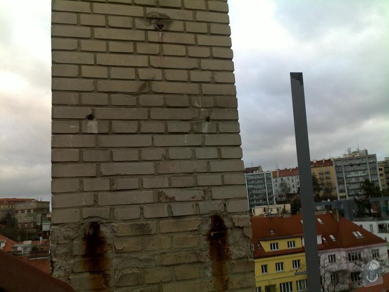 Opravy komínů: 10012012484
