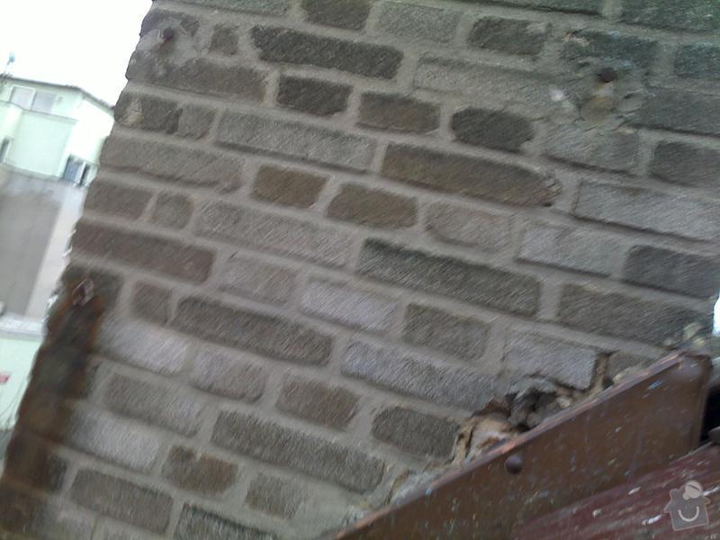 Opravy komínů: 10012012485