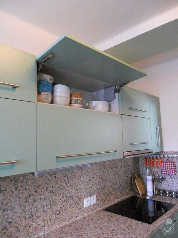 Kuchyňská linka: DSCN0306
