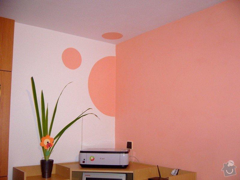 Malířské práce v interiéru: P1020001