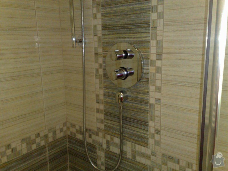 Rekonstrukce koupelny,WC: 01092009484