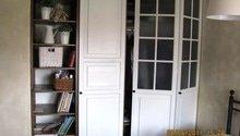 Ložnicová stěna