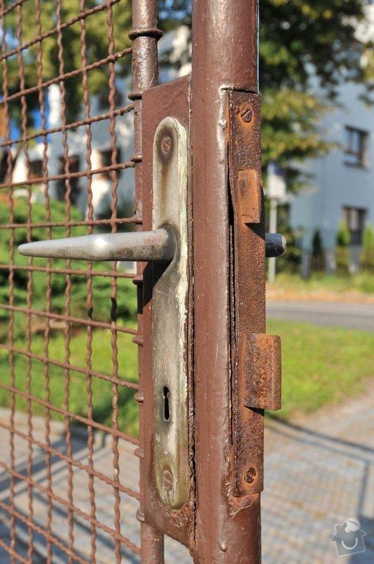 Výměna zámku v brance: DSC_0002